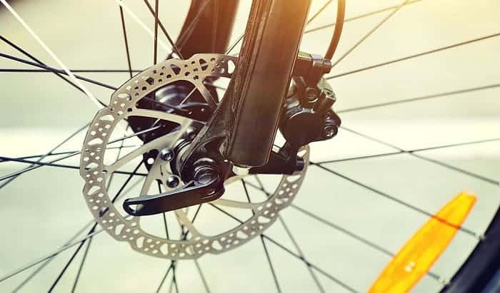 How To Adjust Hydraulic Disc Brakes on a Bike Like a Pro