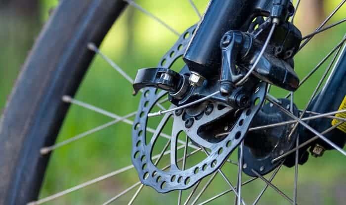 How-do-I-make-my-hydraulic-disc-brakes-sharper