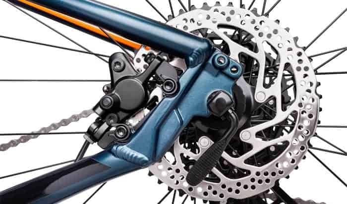 How-do-you-adjust-Avid-hydraulic-disc-brakes