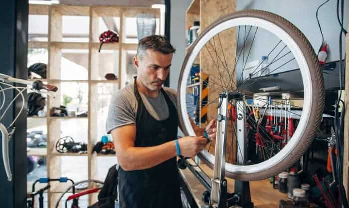 How-do-you-take-the-back-wheel-off-a-bike-without-quick-release