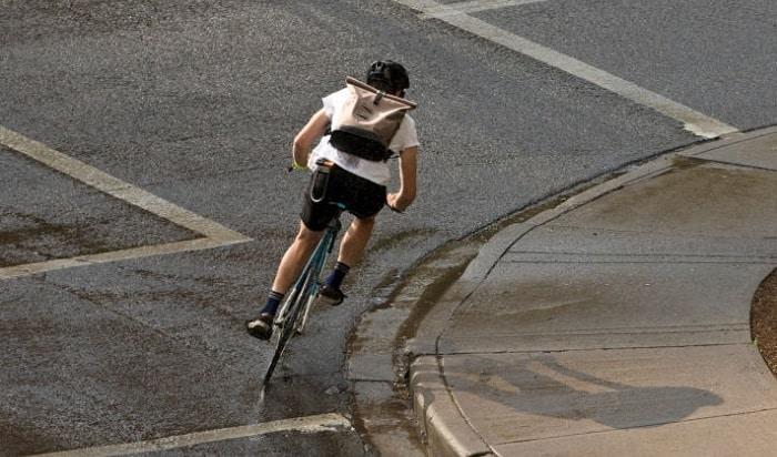 best bike messenger bags