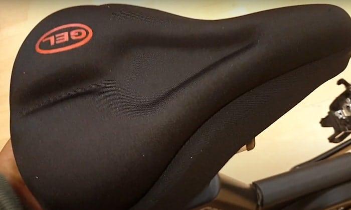 best peloton bike seat and cushion