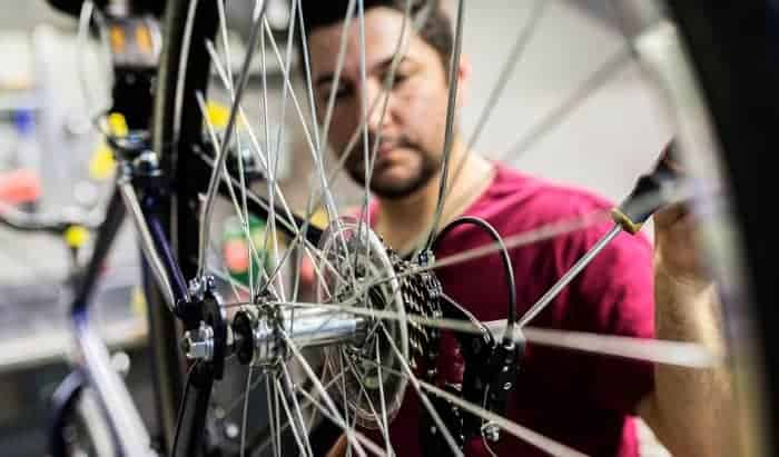 fix-gears-mountain-bike
