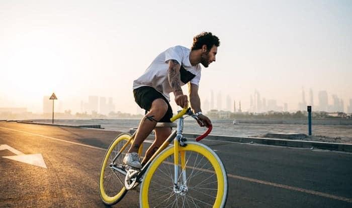 friction-bike