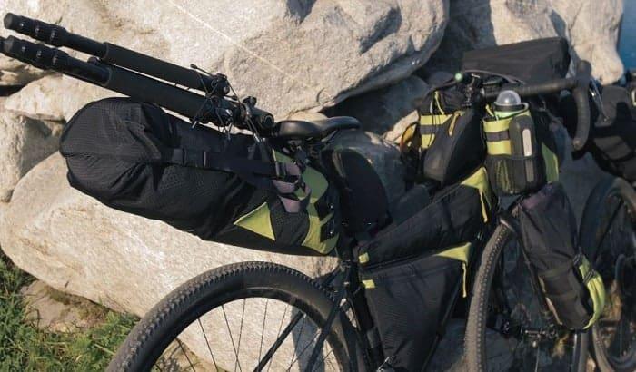 best bikepacking bags