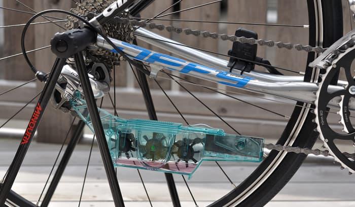 best bike chain cleaner