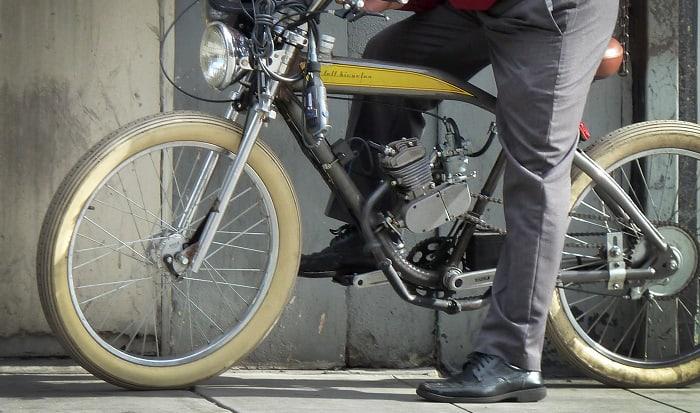 build-a-motorized-bike-from-scratch
