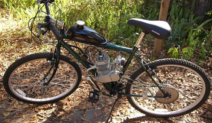 homemade-motorized-bicycle